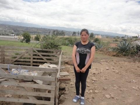 photo of Jessica Paola