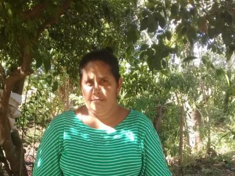 photo of Glenda Margarita