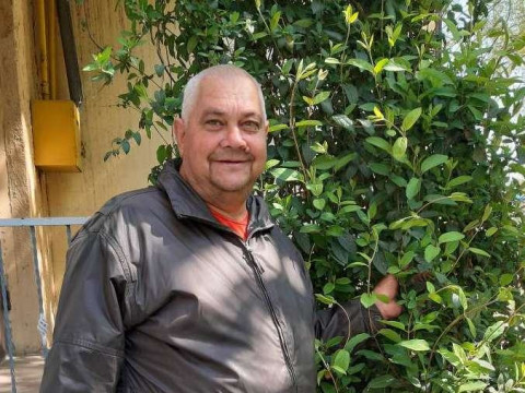 photo of Nicolae