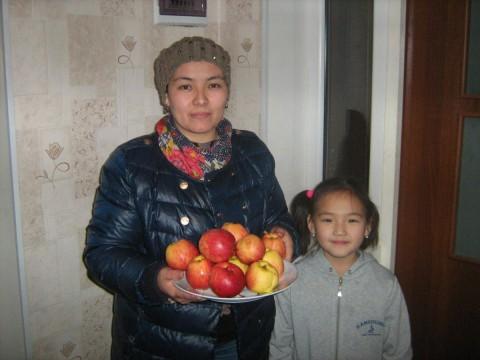 photo of Aiymkan
