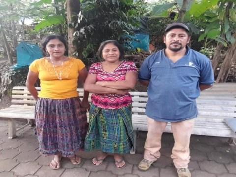 photo of Grupo Familia Unida 1 Group