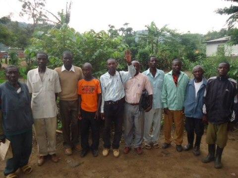 photo of Abesamihigo A /Rsz Group