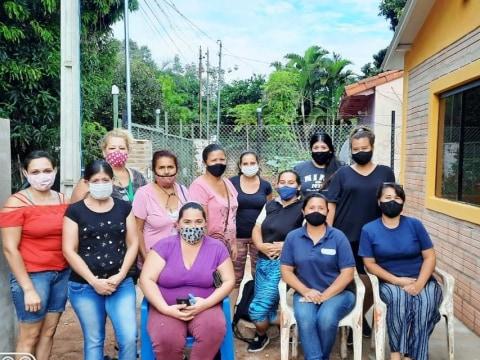 photo of Cerrito Group