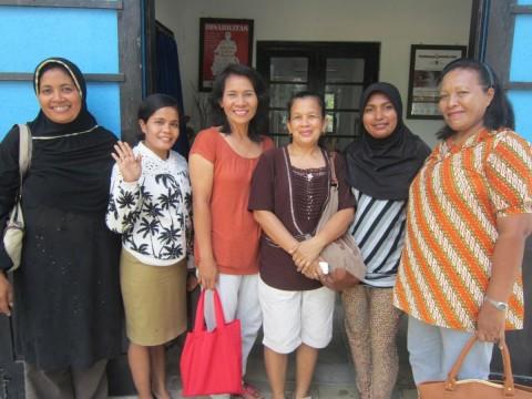 photo of Kasih Bunda Group