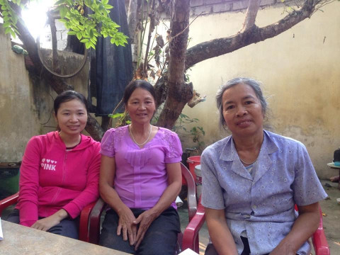 photo of Thúy And Friends Group