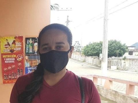 photo of Ana Ximena