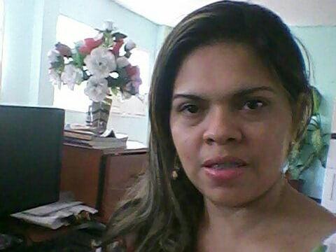 photo of Leonor Barelis
