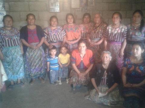 photo of Orquideas De Patzun Group