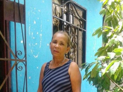 photo of Amelia Del Socorro