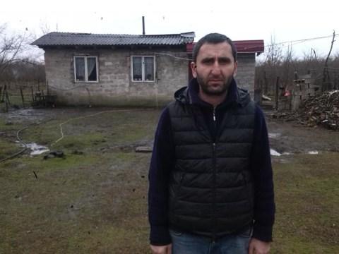photo of Avtandil