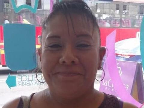 photo of Leticia Elsa