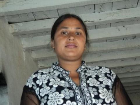 photo of Sunita
