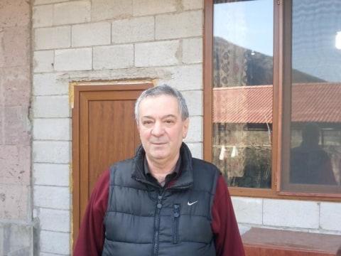 photo of Garegin