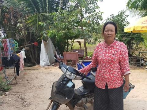 photo of Ngik