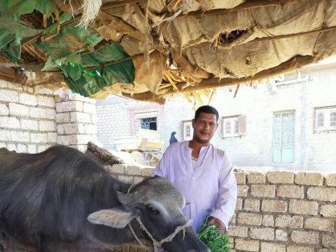 photo of Abdul Naaem