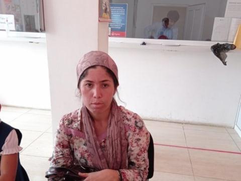 photo of Shahnozai