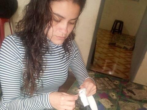 photo of Rusmairy Del Carmen