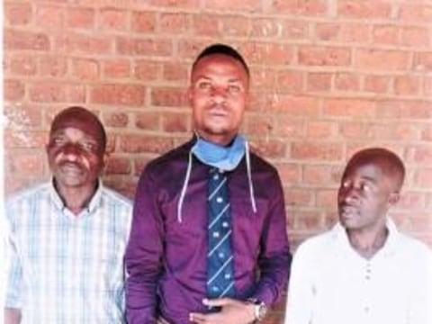 photo of Ep A Bwindi Gpe 3 Group