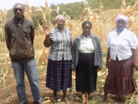 photo of Muranga Upendo Women Group