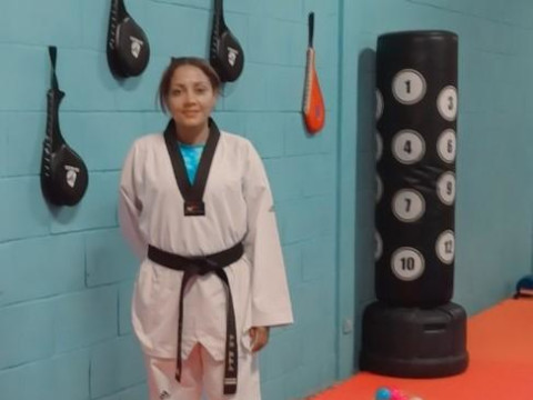 photo of Glenda Patricia