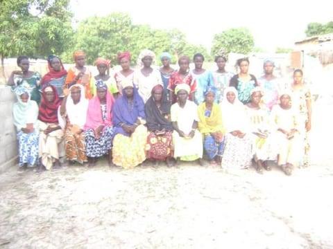 photo of Haldi Foty Group