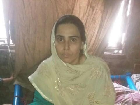 photo of Noor Meena
