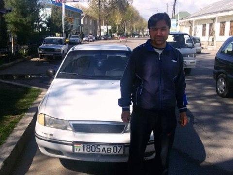 photo of Abdurashid