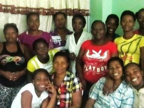 photo of Lamentation  De Geremy Group