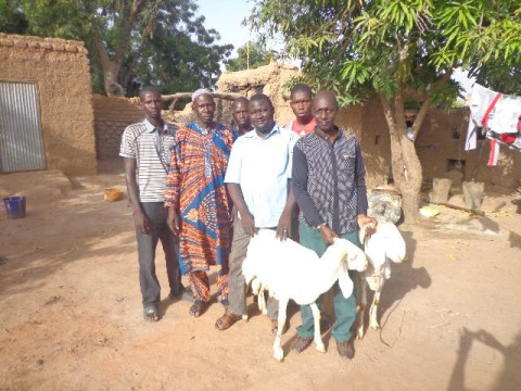 photo of Sababuyuma Group