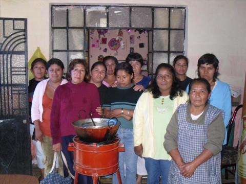 photo of Luna Nueva En Huiloapan Group