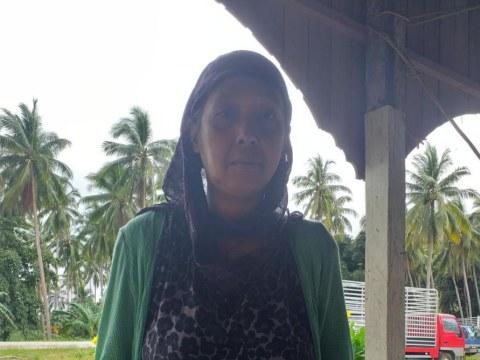photo of Isnira