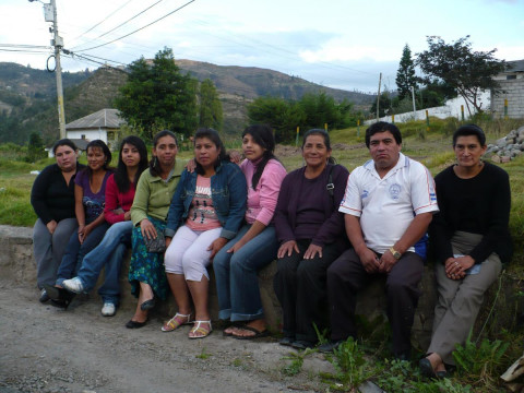 photo of Zhullin (Cuenca) Group