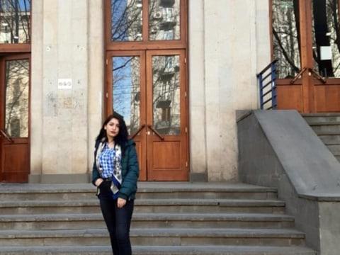 photo of Zhana