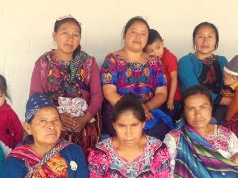 photo of El Quetzal Group