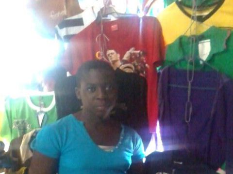photo of Sibongile
