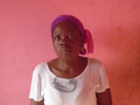 photo of Matenneh