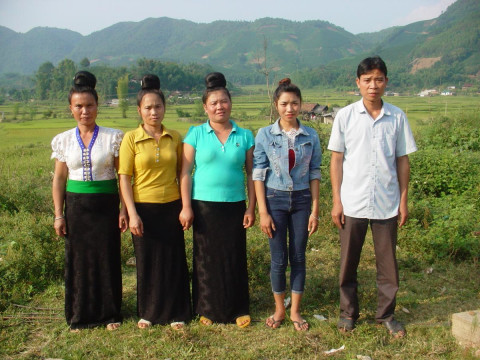 photo of Kinh's Group