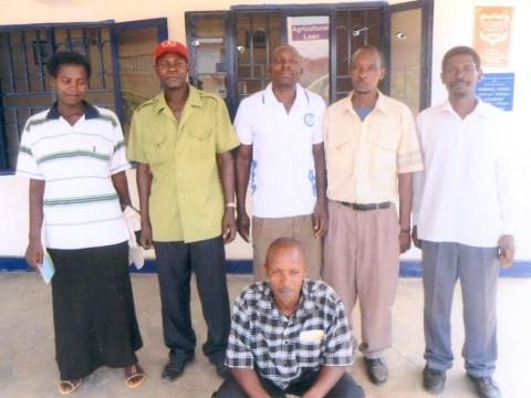 photo of Nseese  Kakwekulakulanya Group