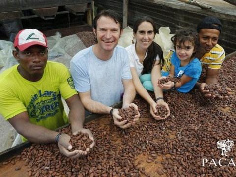 photo of Pacari Chocolate