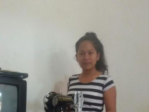 photo of Maritzabel