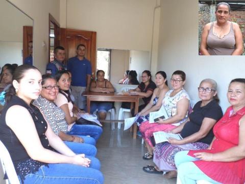 photo of Port- Nuevos Amigos Group