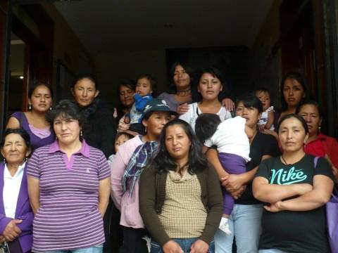 photo of Las Del Río (Cuenca) Group