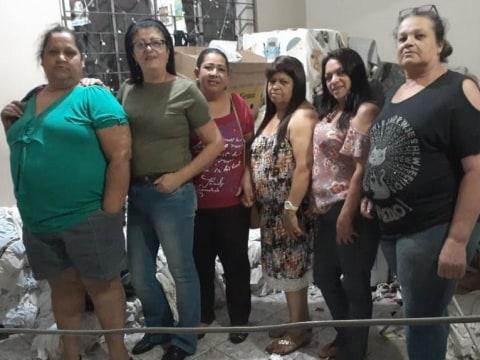photo of Amigas Do Jd Das Rosas Group
