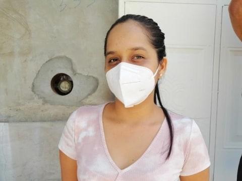 photo of Nicole Carolina