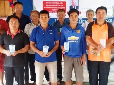 photo of Napa Group