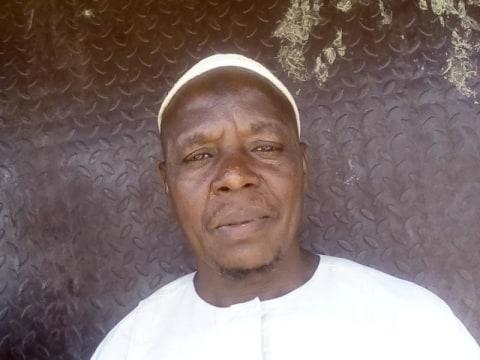 photo of Yahaya