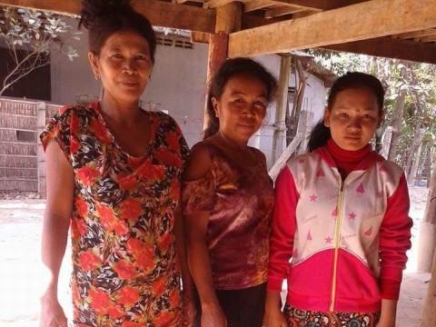 photo of Srin's Group