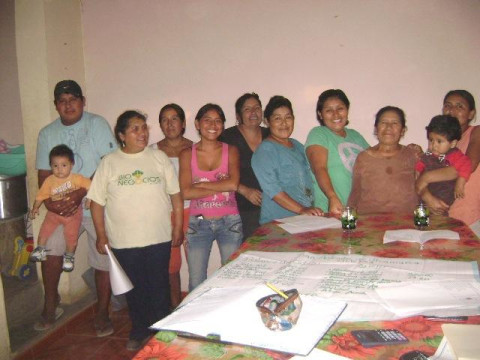 photo of San Antonio De Jicamarca Group