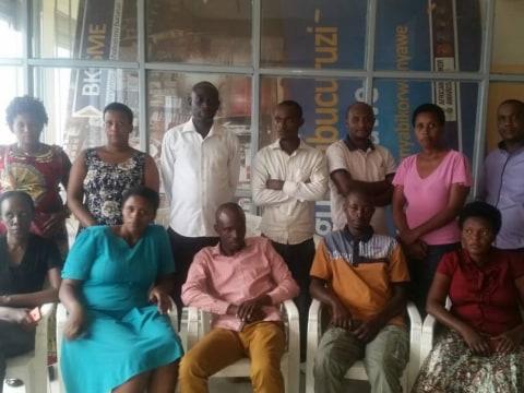 photo of Girimpuhwe Cb Sub Grp A Group