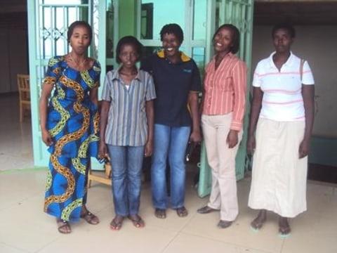 photo of C4380 Tuzamurane Group